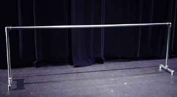 single barre picture